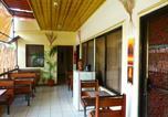 Hôtel Jacó - El Crucero Lodge-1