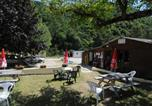Camping avec Bons VACAF Rayol-Canadel-sur-Mer - Camping L'Adrech-3