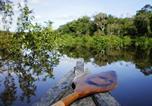 Location vacances Leticia - Reserva Natural Heliconia Amazonas-4
