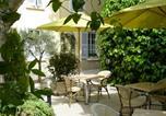 Hôtel Draguignan - Hotel du Parc-1