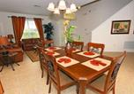 Location vacances Kissimmee - Dharma House 2510 Home-3