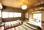 Hôtel Ōtsu - Wanokura-3