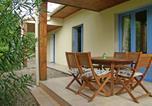 Location vacances Aujac - Maison De Vacances - Les Salelles 3-3