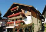 Location vacances Bad Hofgastein - Apartment Griesgasse Iii-4