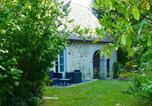Location vacances Monein - Gite-Holiday Home Au Moulin 1771-4