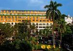 Hôtel Panaji - Hotel Manvin's-3