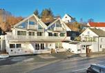 Location vacances Haugesund - Røyksund Fjord Apartment-1