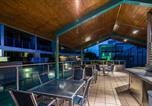 Hôtel Coolum Beach - Coolum Seaside Apartments-4
