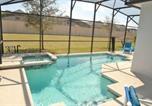 Location vacances Lakeland - Villa 627 Calabay Parc at Tower Lake-1
