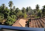Hôtel Candolim - Silver Sands Hideaway - Beach Resorts-3