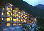 Hôtel Abancay - Sumaq Machu Picchu Hotel-4