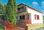 Location vacances Somogygeszti - Holiday home Lepcsö-Igal-1