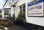 Hôtel Bovey Tracey - The Palk Arms-2