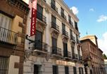 Hôtel Cabanillas del Campo - Hotel España-2