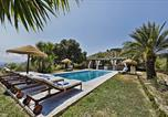 Location vacances Illora - El Bujio- Luxury Cortijo-1