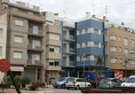 Location vacances Peñíscola - Apartamentos Marazul-2