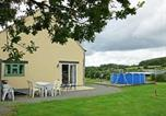 Location vacances Sourdeval - Holiday Home La Chouette-3