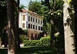 Hôtel Medesano - Albergo Villa Ombrosa-4