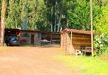 Camping Kas - Medusa Camping-1