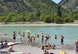 Location vacances La Charce - Le jas-1