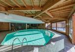 Location vacances Abriès - Residence Les Balcons du Viso