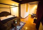 Hôtel Xian de Shangri-La - Oxygen Space Inn-4