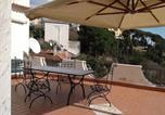 Location vacances Cava de' Tirreni - Villa Maria Antonietta-4