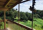 Location vacances Hilo - Greenwillmind Eco-Farmhouse-1