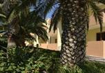Hôtel Alghero - Residence Oasis-1