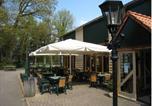 Camping Dordrecht - Camping Buitenlust-2