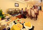 Hôtel Hà Noi - Paradise Boutique Hotel-3