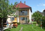 Location vacances Liptovský Mikuláš - Apartmány Horalka-1