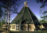 Hôtel Lulea - Nordkalotten Hotell & Konferens-4