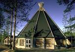 Hôtel Tornio - Nordkalotten Hotell & Konferens-4