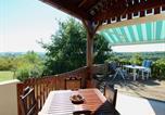 Location vacances Bourdeilles - Maison Papillon-4