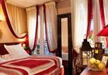 Hôtel Paris - Hotel Britannique-1