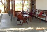 Location vacances Yala - Goyagala Lake Resort-4
