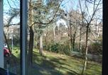 Location vacances Soucieu-en-Jarrest - Chez Sylvie, Chambre chez l'habitant-2