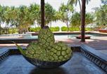 Location vacances Jambiani - Blu Beach Villa-4