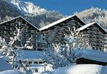 Location vacances Bad Goisern am Hallstättersee - Ferienwohnung Hubschneider-1