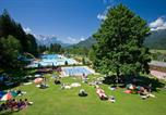 Location vacances Farchant - Zugspitz Traumapartment-1