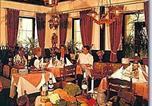 Hôtel Heidelberg - Goldener Hirsch-3