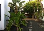Location vacances Teguise - Villa El Erizo-4