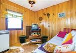 Location vacances Fužine - Holiday home Brestova Draga Iii-4