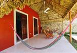 Location vacances Santa Elena - Casa Soleada-3