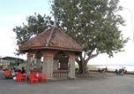 Location vacances Kâmpóng Cham - Malis Rout Guesthouse-1