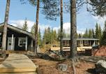 Location vacances Sysmä - Holiday Home Sf-97450 Asikkala with Fireplace 02-4