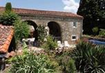 Location vacances Labastide-Rouairoux - House Les calèches-3