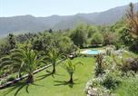 Location vacances Arafo - Casa Bencomo-4