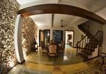 Location vacances  Mexique - Casa Genoveva-1